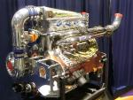 Land Speed Racing Exhibit at the 2014 Grand National Roadster Show43