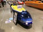 Land Speed Racing Exhibit at the 2014 Grand National Roadster Show46