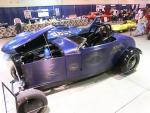 Land Speed Racing Exhibit at the 2014 Grand National Roadster Show51