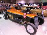 Land Speed Racing Exhibit at the 2014 Grand National Roadster Show52