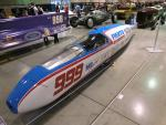 Land Speed Racing Exhibit at the 2014 Grand National Roadster Show55