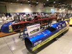 Land Speed Racing Exhibit at the 2014 Grand National Roadster Show58