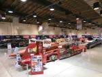 Land Speed Racing Exhibit at the 2014 Grand National Roadster Show5