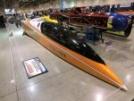 Land Speed Racing Exhibit at the 2014 Grand National Roadster Show60