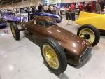 Land Speed Racing Exhibit at the 2014 Grand National Roadster Show62