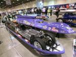 Land Speed Racing Exhibit at the 2014 Grand National Roadster Show63