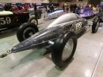 Land Speed Racing Exhibit at the 2014 Grand National Roadster Show67