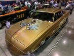 Land Speed Racing Exhibit at the 2014 Grand National Roadster Show68
