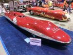 Land Speed Racing Exhibit at the 2014 Grand National Roadster Show77