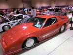 Land Speed Racing Exhibit at the 2014 Grand National Roadster Show79