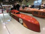 Land Speed Racing Exhibit at the 2014 Grand National Roadster Show82