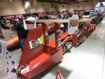 Land Speed Racing Exhibit at the 2014 Grand National Roadster Show84