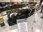 Land Speed Racing Exhibit at the 2014 Grand National Roadster Show85