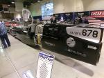 Land Speed Racing Exhibit at the 2014 Grand National Roadster Show87
