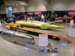 Land Speed Racing Exhibit at the 2014 Grand National Roadster Show88