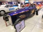 Land Speed Racing Exhibit at the 2014 Grand National Roadster Show89