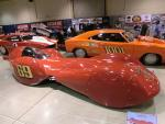 Land Speed Racing Exhibit at the 2014 Grand National Roadster Show91