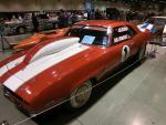 Land Speed Racing Exhibit at the 2014 Grand National Roadster Show94