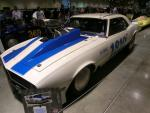 Land Speed Racing Exhibit at the 2014 Grand National Roadster Show95