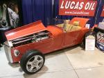 Land Speed Racing Exhibit at the 2014 Grand National Roadster Show96