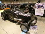 Land Speed Racing Exhibit at the 2014 Grand National Roadster Show98