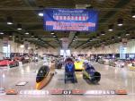 Land Speed Racing Exhibit at the 2014 Grand National Roadster Show127