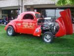 Lane Automotive 29th Annual Car Show2