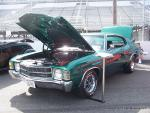 Langley Car Show August 25, 201314