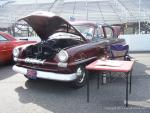 Langley Car Show August 25, 201317