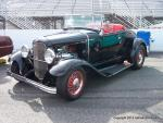 Langley Car Show August 25, 201319