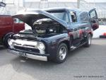 Langley Car Show August 25, 201322