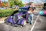 Latin Gents Car Show - Carl's Jr.55