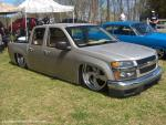 Lay'd Out at the Park 201338