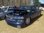 Lay'd Out at the Park 201342