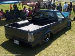Lay'd Out at the Park 201352