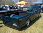 Lay'd Out at the Park 201356