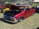 Lay'd Out at the Park 201358