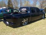 Lay'd Out at the Park 201360