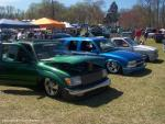 Lay'd Out at the Park 201361