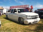 Lay'd Out at the Park 201370