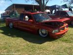 Lay'd Out at the Park 201376