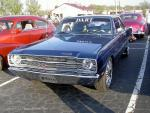 Lets Talk Cars & Trucks Show, at Kagans Home Furnishings2