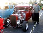 Lets Talk Cars & Trucks Show, at Kagans Home Furnishings55