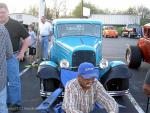 Lets Talk Cars & Trucks Show, at Kagans Home Furnishings56
