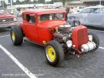 Lets Talk Cars and Trucks Show at Kagans Home Furnishing2