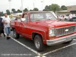 Lets Talk Cars and Trucks Show at Kagans Home Furnishing3