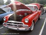 Lets Talk Cars and Trucks Show at Kagans Home Furnishing8