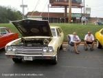Lets Talk Cars and Trucks Show at Kagans Home Furnishing16