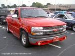 Lets Talk Cars and Trucks Show at Kagans Home Furnishing17