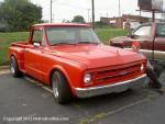 Lets Talk Cars and Trucks Show at Kagans Home Furnishing20